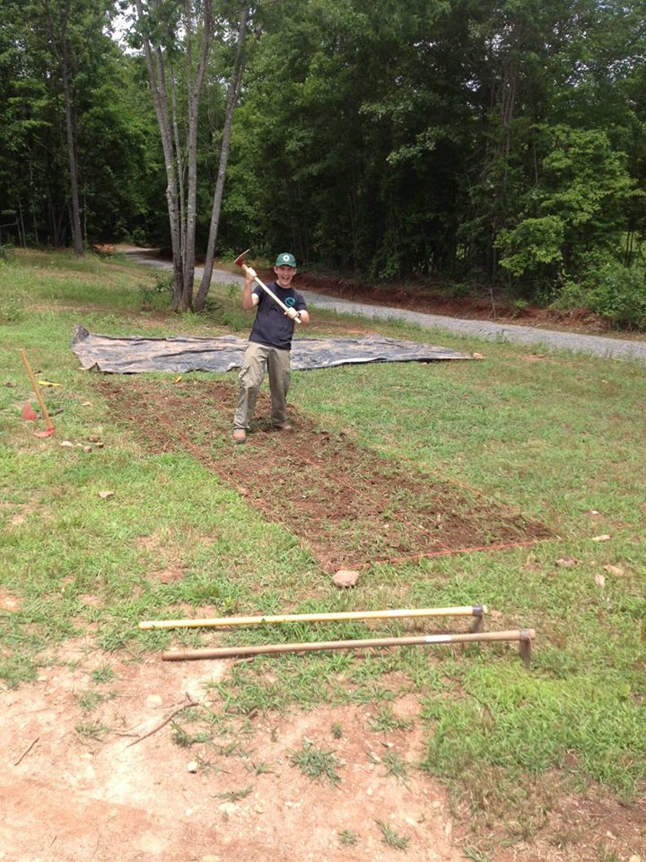 How to Easily Prepare Your Garden without a Tiller! – Redeeming the Dirt